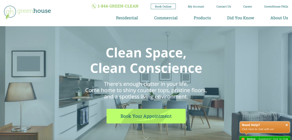 5 trusted cleaning services in nyc that the wealthy use