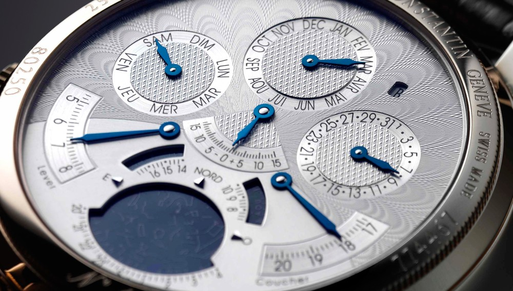 10 super expensive watches - 1PRCNT