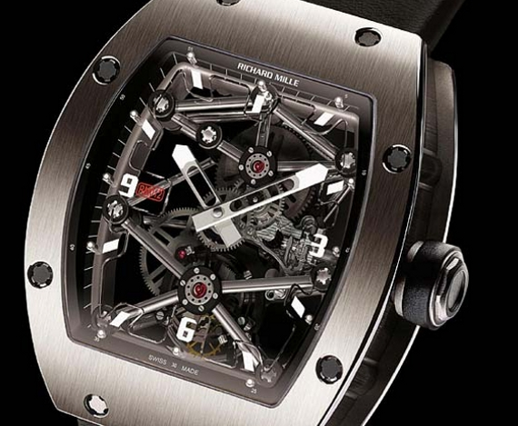 6 Super Expensive Watches We Would Die For 1prcnt